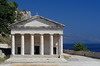 Excursion to Corfu Island